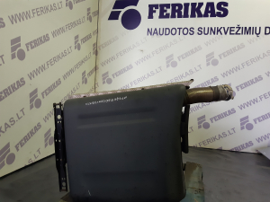 Scania G EURO5 exhaust silencer 1944877