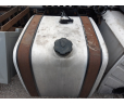 MAN complete fuel tank with brackets 81151010455 310L