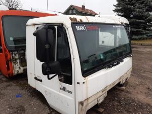 MAN 8.180 2003 CAB F20L50/53S