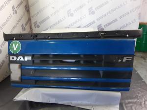 Daf XF105 капот G1644191000