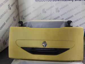 Renault Midlum upper grill , bonnet , hood 5010301618