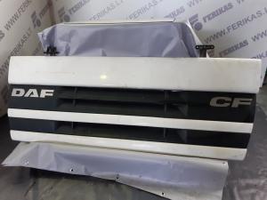Daf CF front grill panel , bonnet , hood 1786644