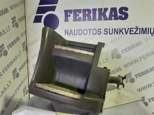 Volvo FL foot step with bracket LH 20721818 20571894