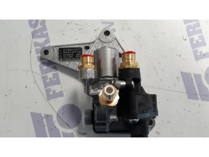 Volvo / Renault exhaust brake valve 21991157, 7421991157