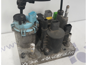 Volvo FH4 ad blue pump unit 22209517