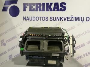 Daf XF106 salono šildytuvas AC 1925733 1980851