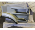 MB Actros mp4 foot step RH A9606665103 A9606665303 A9606665403