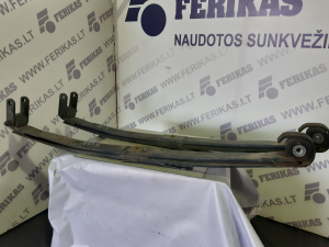 MB mp4 Leaf springs A960320002 A9603207902 A9603206902 A9603206302 A9603208302