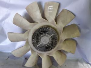 Scania R440 cooling fan 2035611 1776551