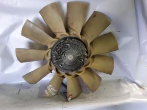 Scania R400 cooling fan 2410082 2078557