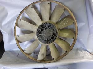 Man TGX eu6 cooling fan 51066007059 51066300141