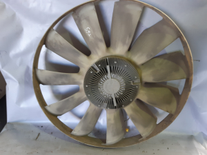 Man TGS euro4 cooling fan 2410082 2078557
