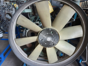 Volvo FH13 cooling fan 20450240