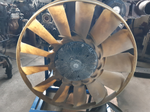 MB mp4 cooling fan A4702000522