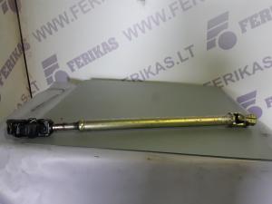 Man TGS steering universal shaft 81461220029