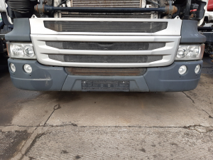 Scania R bamperis 1787347 1885940