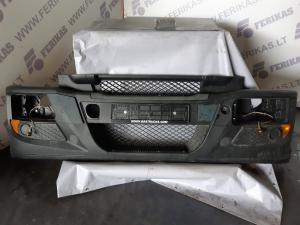 Iveco Eurocargo бампер 504281893...
