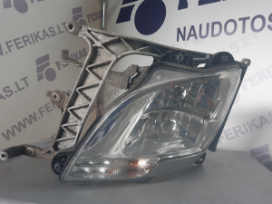 Daf 106 headlight LH 1916300 172881
