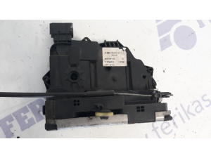 MB Actros MP4 door lock right A9607230101
