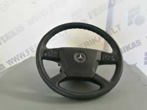 Mercedes-benz actros mp4 multifunkcinis vairas su AIRBAG A9604602803