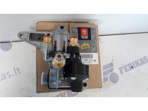 Renault exhaust brake valve 7421991157, 7421707054, 7420837594