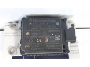 MB Actros MP4 atstumo radaras A0004461949, A0004462149, A0004462749, A0004462949
