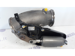Volvo exhaust brake 22823726, 21062629, 21062929, 21323151, 21818731, 21887528