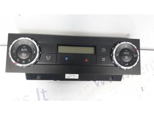 MB Actros MP4 pečiuko modulis A9604466328, A9604467328, A9604468128, A9604469428