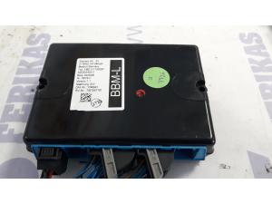 DAF BBM L valdymo blokas 1740941