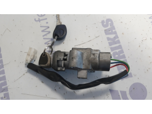 Iveco ignition lock with keys 2996313