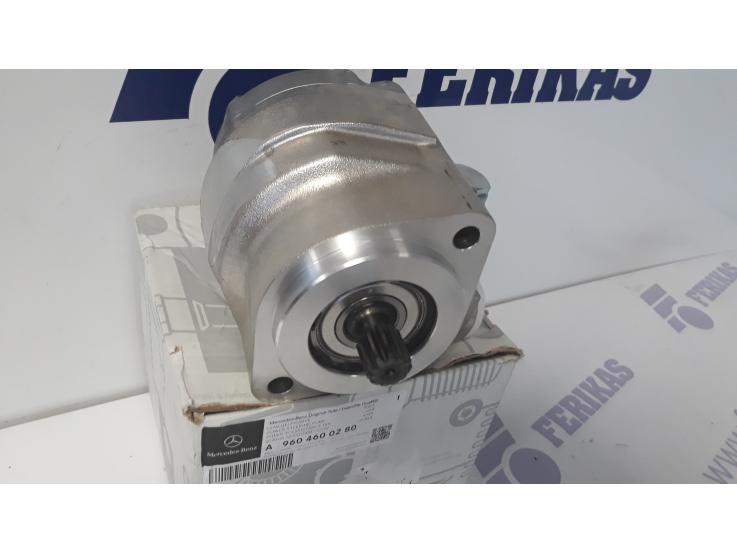 MB Actros MP4 vairo stiprintuvo siurblys A9604600280
