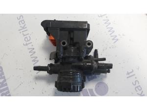 MAN front axle EBS modulator 81521066067, K050211