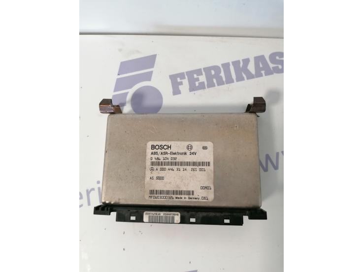 MB actros ABS valdymo blokas ECU A0004463114