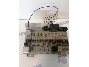 Man L2000 fuse box 81254446060