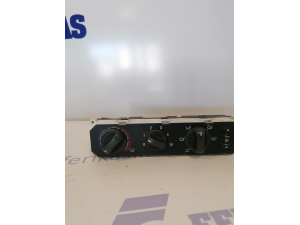 Iveco stralis AC klimato kontroles valdiklis 5F5941100 denso