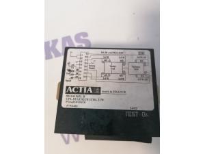Блок управления Renault 5010415051