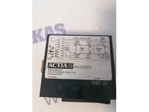 Renault control unit 5010415051