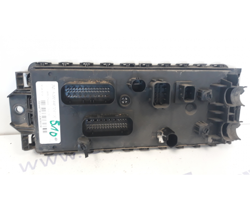 Mb Actros Mp4 Sam Chassis A0004467061  A0004466061