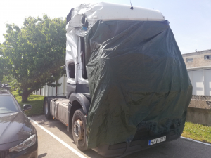 2015 Mercedes Benz Actros MP4 EURO6 vilkikas ardomas dalimis