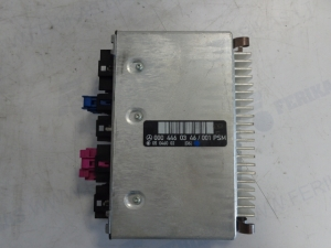 Mercedes Benz Elektronik PSM control unit A 0004460346