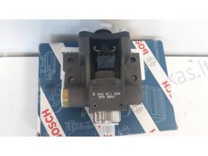 DAF AdBlue dosing unit 0444011024, 1674654, 1791539