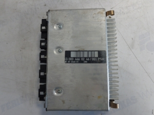 Mercedes Benz Elektronik PSM control unit A 0004460246