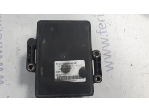 MB Actros MP4 CLCS valdymo blokas A0034461217