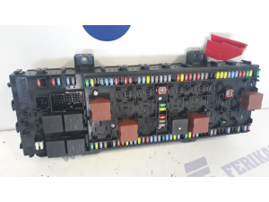 Renault T fuse box 21939524