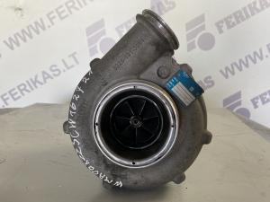 Man TGX turbokompresorius 51091017024