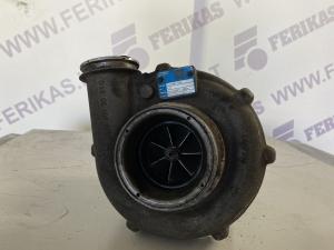 Man TGA turbokompresorius 51091007926