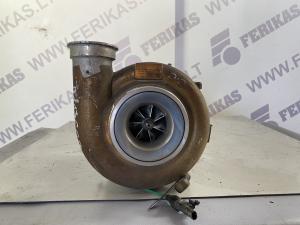 Mercedes Benz actros mp4 turbokompresorius A4710903480