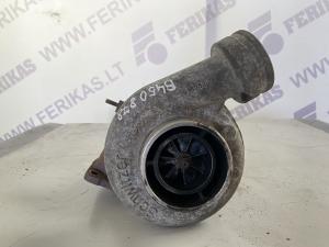 Volvo Fl240 turbokompresorius 20965324