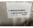 Mercedes Benz kuro bakas su laikikliais 570L A9604705902