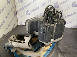 Volvo FH4 complete Adblue tank with brackets 22116321